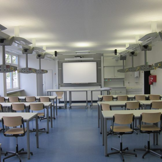 Baltic Schule