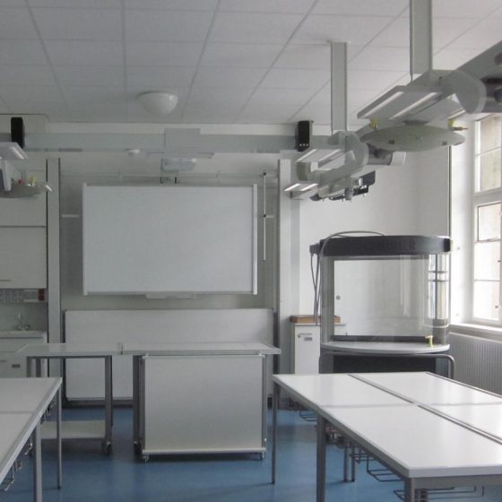 Julius-Leber-Schule